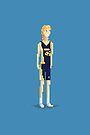 Dunkin Dutchman by pixelfaces