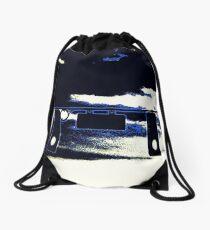 Traffic Lights 8243 Drawstring Bag