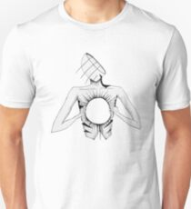 An assortment of darkness  Unisex T-Shirt