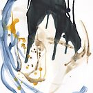 Oil and Water #132 by justincrabtree