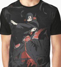 Fear I.U Graphic T-Shirt