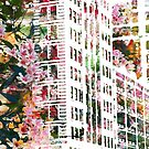 Floral Chicago by Andrea Barnett