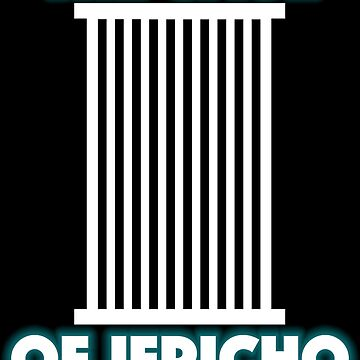 The Cage of Jericho by canterlotradio