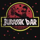 «Jurassic Bar» de ArashiYuka