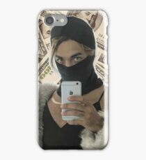 Joanne The Scammer - Money iPhone Case/Skin