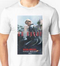 Mission impossible rouge nation Unisex T-Shirt
