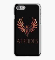 Atreides iPhone Case/Skin