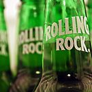 Rolling Rock: V  by rmcbuckeye