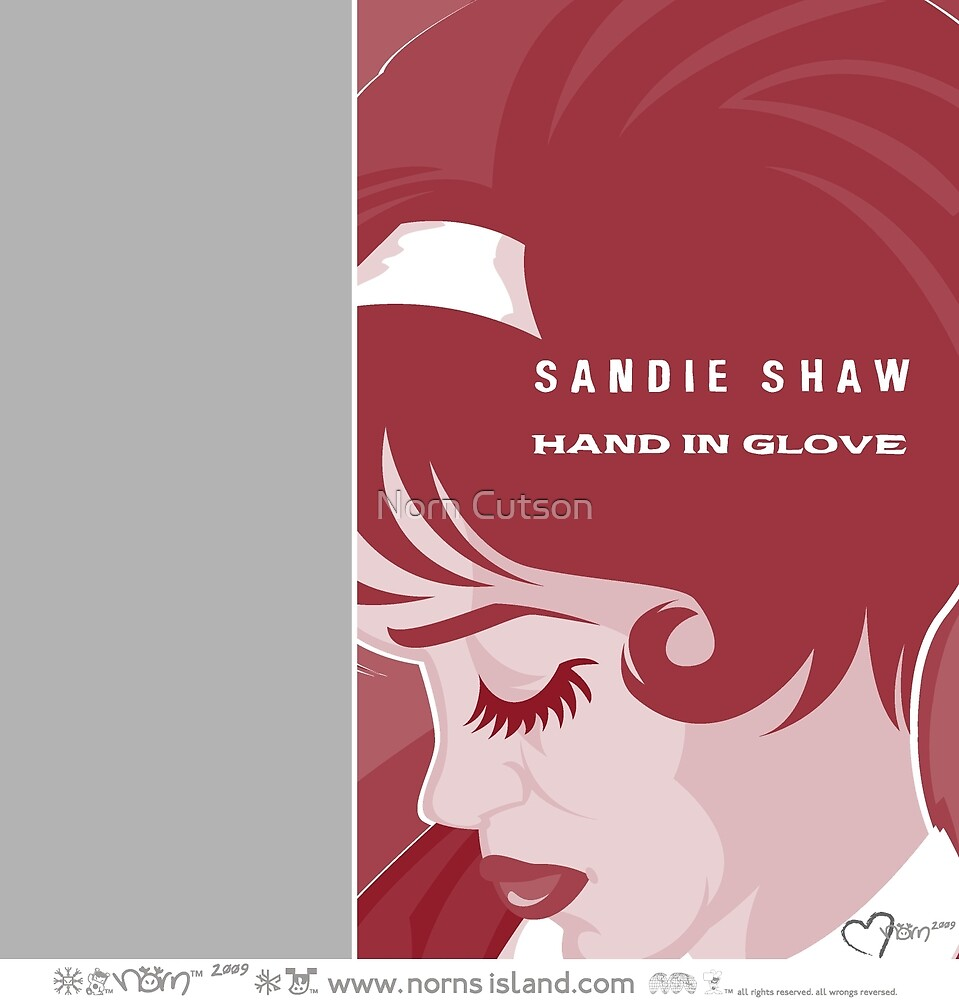 HAND IN GLOVE by norncutson
