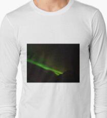 Northern Lights Aurora Borealis T-Shirt