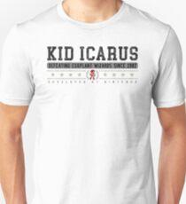 Kid Icarus - Vintage - White Unisex T-Shirt