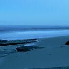 Blue Dawn by deepbluwater