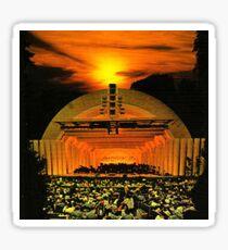 At Dawn Album Cover MMJ Sticker