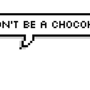 FFXV - ChocoHoe by OkayDesigns