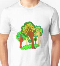 Tree's of Unity T-Shirt