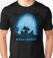 Robot sATelliTE T-Shirt