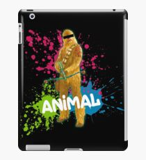 Star Wars - Chewbacca Animal iPad Case/Skin