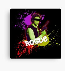 Star Wars - Han Rogue Canvas Print