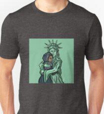 Muslims Welcome Unisex T-Shirt