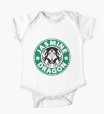 The Jasmine Dragon Kids Clothes