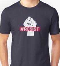 #resist Unisex T-Shirt