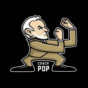 Fighting Pop by normannazar