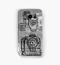 Cameras And Photography Samsung Galaxy Case/Skin