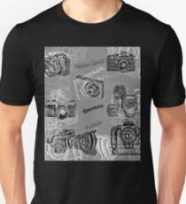 Cameras And Photography Unisex T-Shirt