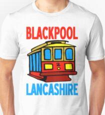 BLACKPOOL Unisex T-Shirt