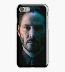 JOHN WICK iPhone Case/Skin