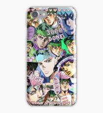 Rohan Collage iPhone Case/Skin