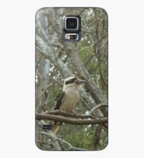 Kookaburra Case/Skin for Samsung Galaxy