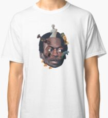Miles totems around his head Classic T-Shirt