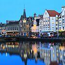 Amsterdam Revisited by Nik Watt