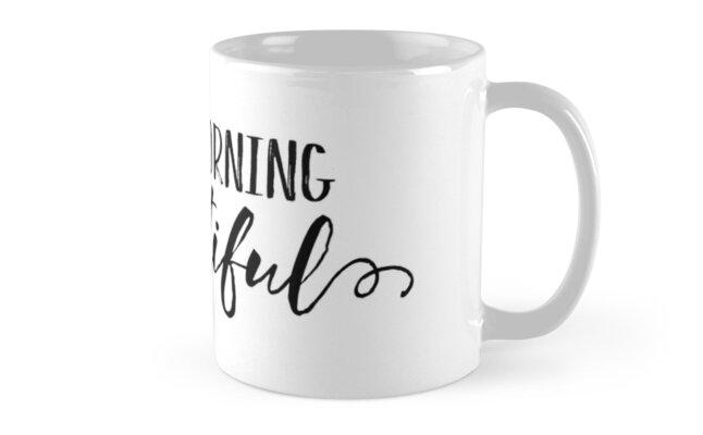 Guten Morgen Schön, Geschenk Für Sie, Schlafzimmer Dekor, Romantische  Zitat, Typografie Plakate
