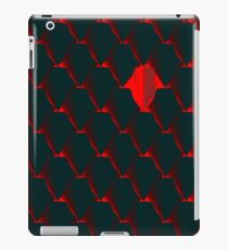 DRAGONHEART - Scaled armor pattern iPad Case/Skin