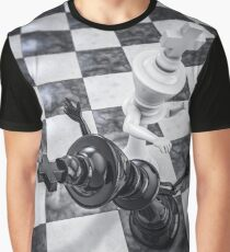Checkmate Knockout Graphic T-Shirt