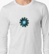 Tony Stark Heart T-Shirt