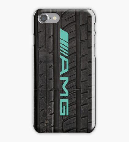 AMG tire pattern  iPhone Case/Skin
