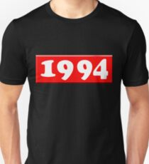 1994 Unisex T-Shirt