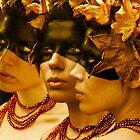 Horai: Autumn by Ivy Izzard