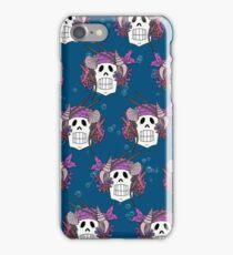 Boney Buccaneers IV iPhone Case/Skin