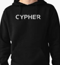 CYPHER Pullover Hoodie