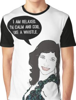 Calm and Cool  Graphic T-Shirt