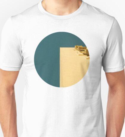 Der Sommer ist gekommen und die Luft ist an! T-Shirt