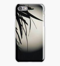 Sillouette iPhone Case/Skin