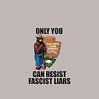 Smokey Resist by Yonz