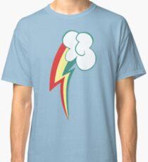 rainbow thunder Classic T-Shirt