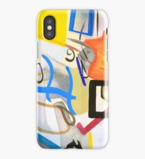 Shop Window #2 iPhone Case/Skin