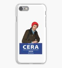 Michael Cera 2020 iPhone Case/Skin